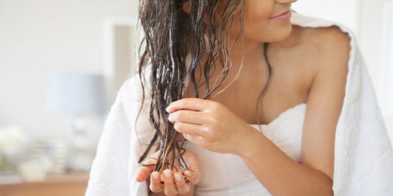 ist Honig gesund Honig Haarmaske Honig Wirkung