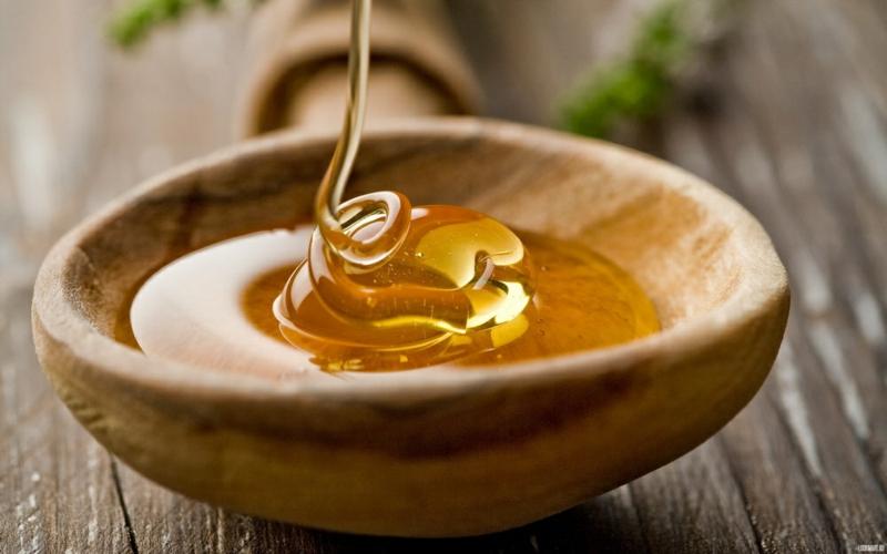 ist Honig gesund Honig Wirkung gesundheit aus der Natur