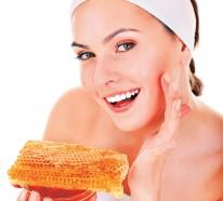So machen Sie Ihre Haut gesünder dank Honig