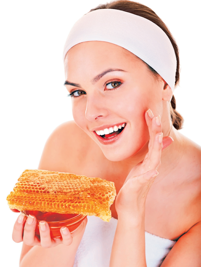 ist Honig gesund Schönheit aus der Natur Honig Wirkung