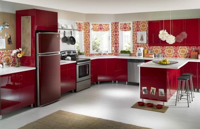 20 tolle Küchendesign Ideen für Ihre moderne Küche