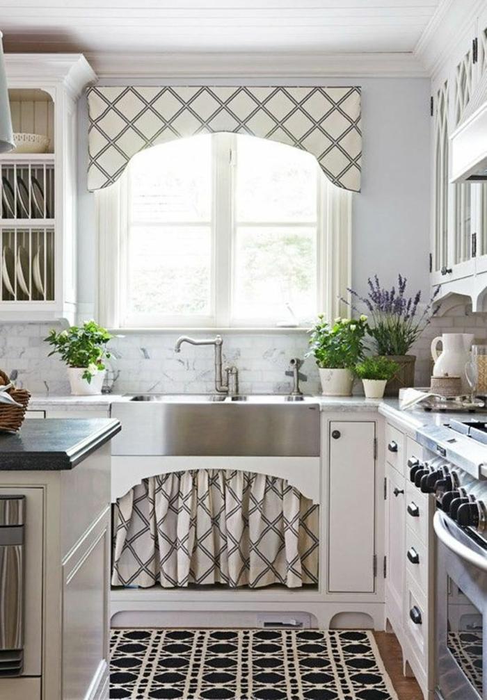 Ziemlich Küchendesign Spitzen Stil Ideen - Küchenschrank Ideen ...