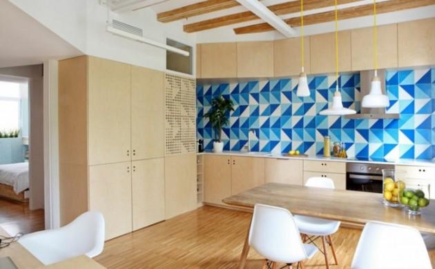 ▷ Küchenrückwand   1000 Aktuelle Trends Für Ihre Kücheneinrichtung Mit  Farben Und Fliesen   Freshideen 1