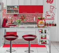 17 Küchenspiegel Ideen für mehr Komfort und Wohnlichkeit