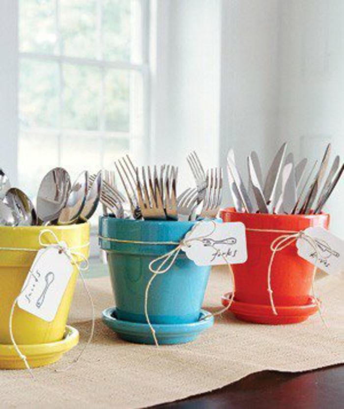 kleine küche einrichten optimale raumnutzung ikea teelicht schilder farbkodierung