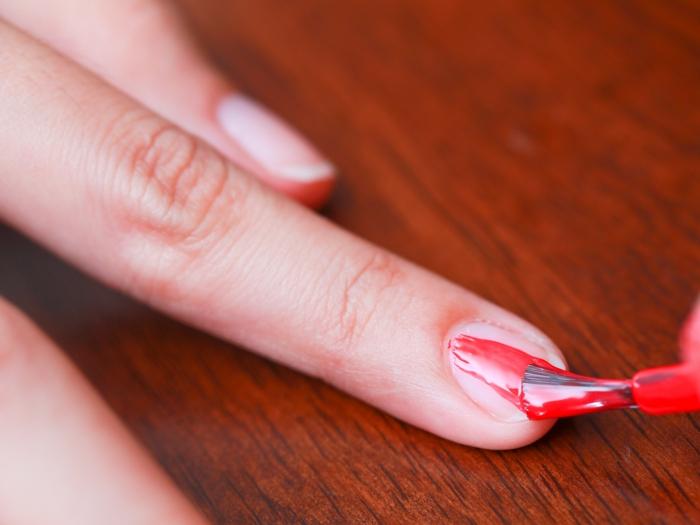 lebe gesund nagellack schädliche stoffe