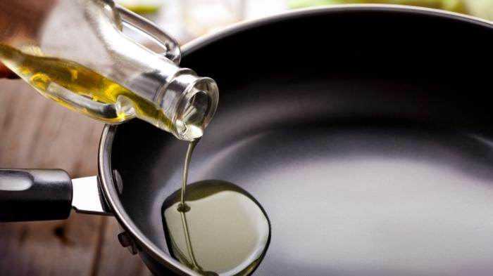 lebe gesund teflonpanne kochen nachteile