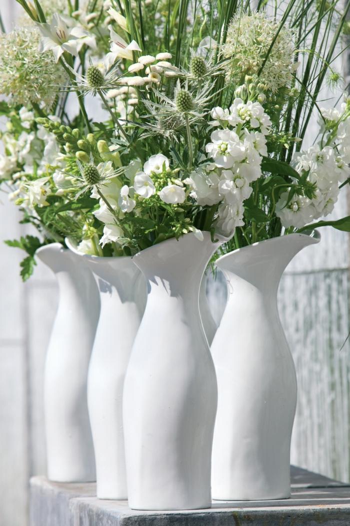 lebe gesund weiße blüten wirkung weiß