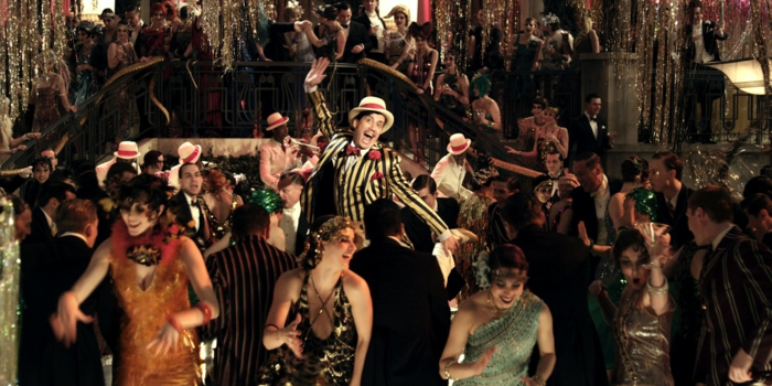 mottoparty ideen 20er jahre gatsby party