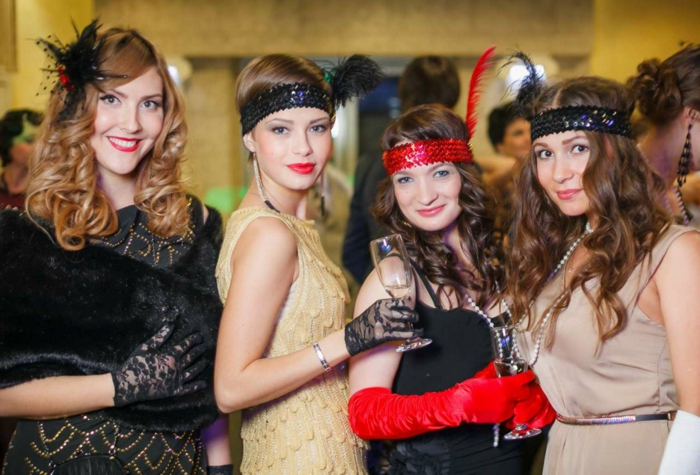 party ideen 20er jahre party gatsby