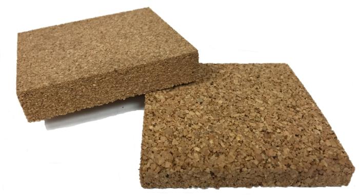 nachhaltig wohnen kork umweltfreundliche materialien