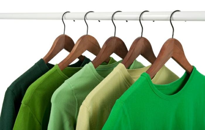 nachhaltige Kleidung Mythen enthüllen grüne Mode