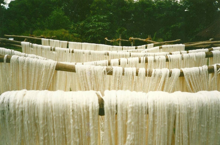 nachhaltige mode ökologisch kleidung vegane mode ökologisch Nachhaltigkeit bleichung