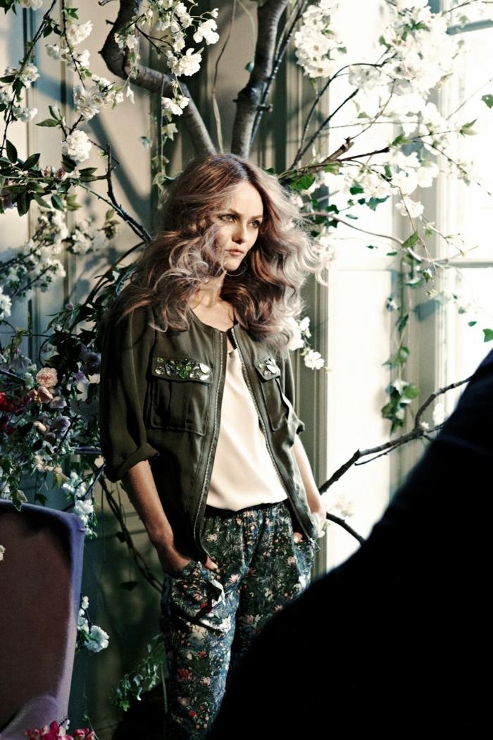 nachhaltige mode ökologische kleidung bio kleidung äkologische Nachhaltigkeit hundm vanessa