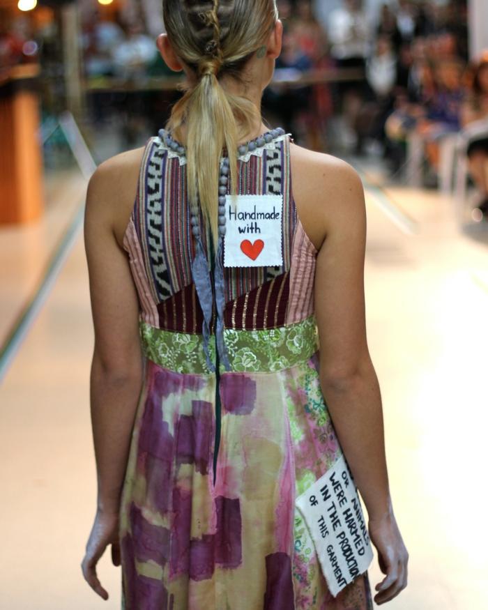 Nachhaltige Mode für ein gutes Gewissen mit Stil