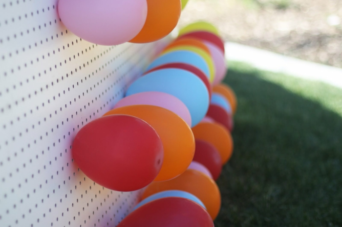 30 party deko ideen im sommerstil den kommenden sommer mit einer gartenparty begr en. Black Bedroom Furniture Sets. Home Design Ideas