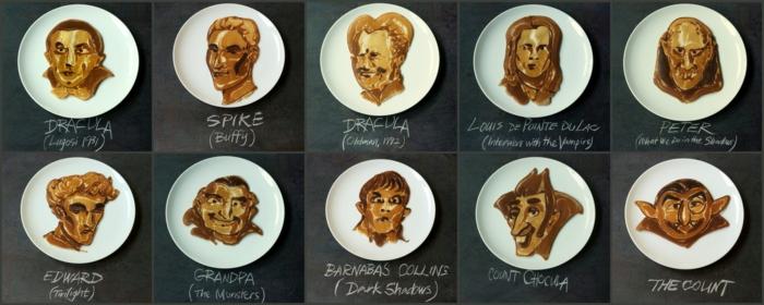 frühstücksideen nathan shields kinder illustration kollektion sport