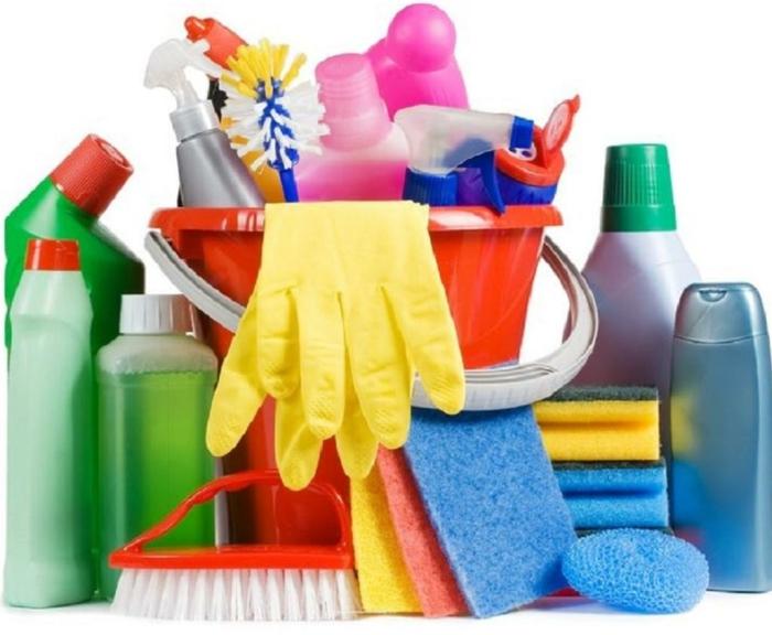 reinigungsdienst reinigungsmittel unterhaltsreinigung