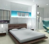 Schlafzimmer einrichten – welche sind die neusten Tendenzen?