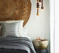 12 Schlafzimmer Ideen für ein unverfälschtes Zen Flair