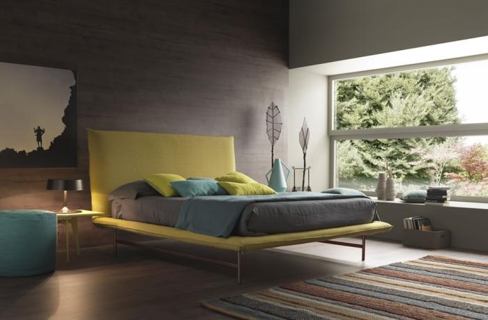schlafzimmer ideen dekoideen einrichtungsbeispiele zen schlafzimmer braun