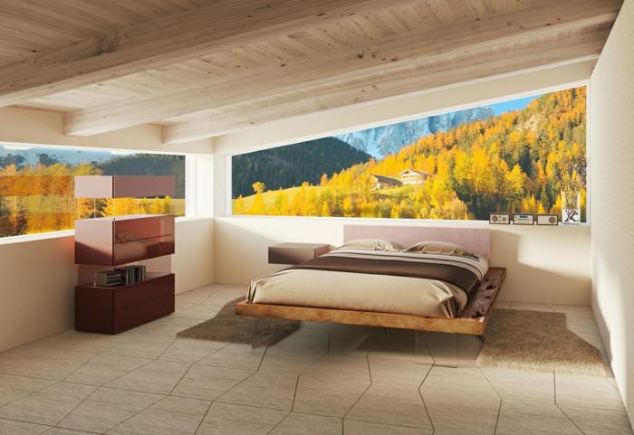Schlafzimmer Ideen Braun : schlafzimmer-ideen-dekoideen ...