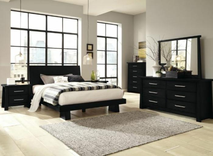 Schlafzimmer ideen f r ein unverf lschtes zen flair for Einrichtungsbeispiele kleines schlafzimmer