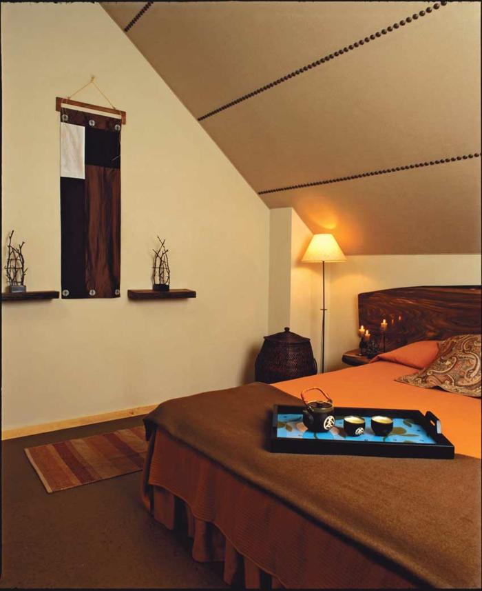 12 Schlafzimmer Ideen Für Ein Unverfälschtes Zen Flair ...