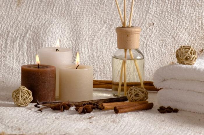 schnell und gesund abnehmen entscheidung vanille aroma