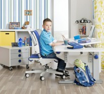 Kinder durch den richtigen Schulranzen entlasten