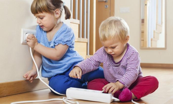 stecktosen einbauen lichtschalter küche licht zonen aufteilung optimal kindersicherung