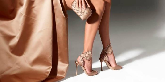 vegane schuhe nachhaltige mode high heels sergio rossi