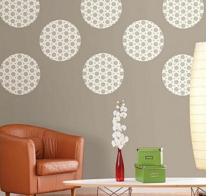 Wandgestaltung Mit Klebeband 13 kreative wandgestaltung ideen zum nachmachen