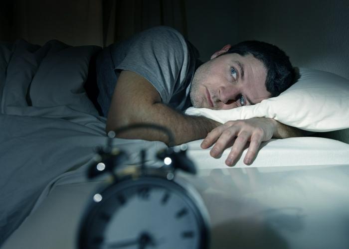 was tun gegen schlaflosigkeit tipps gesunder schlaf
