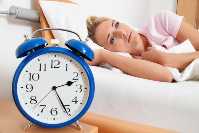 was tun gegen schlaflosigkeit durch einen richtigen