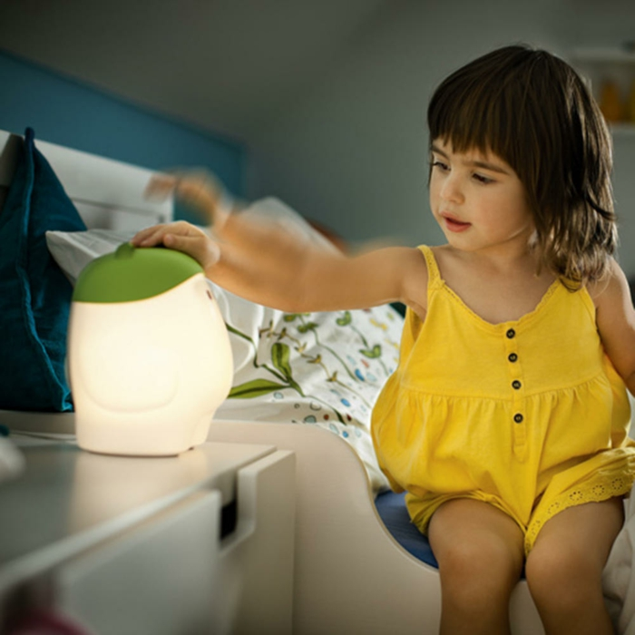 wohnideen kinderzimmer kinderlampen beleuchtung tischlampe