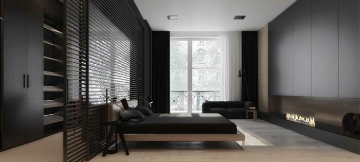 download wohnideen betonen schlafzimmer | villaweb, Wohnideen design