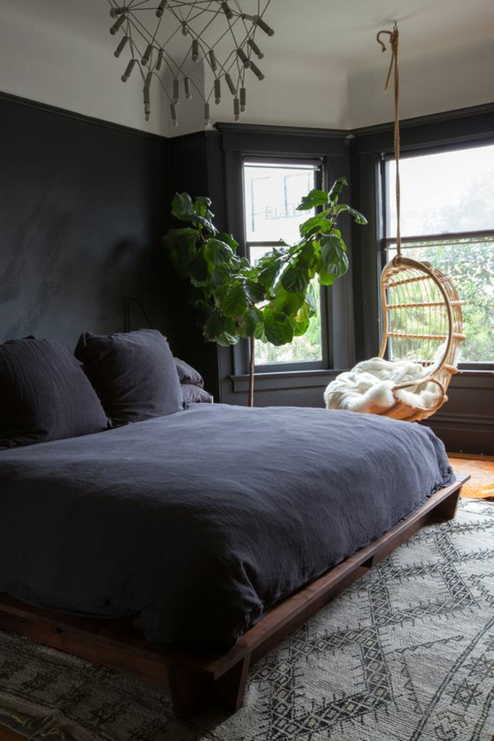 teppich schlafzimmer schwarz bersicht traum schlafzimmer