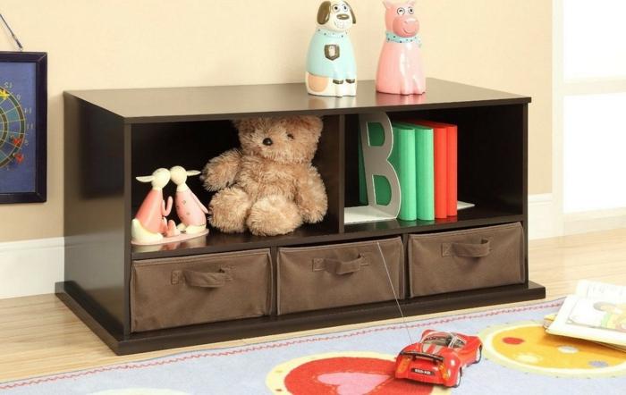 wohnideen wohnzimmer - kinderfreundliches wohnzimmer einrichten, Wohnzimmer