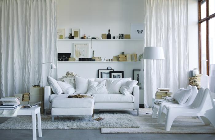 wohnzimmer sofa stellen – progo, Wohnzimmer