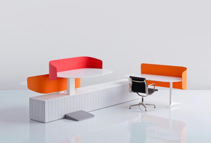 Büromöbel Design Industrial Facility Schreibtisch Büromöbel Set