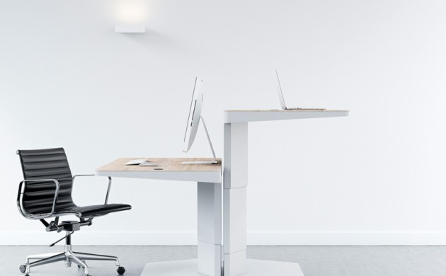 Büromöbel-Design-Kembo-Alpha-Schreibtisch