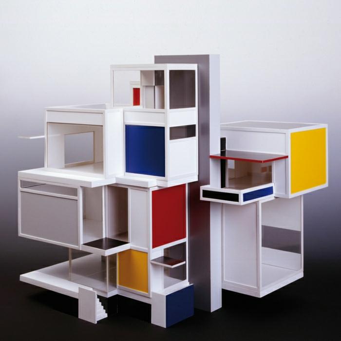 Bauhaus Farben