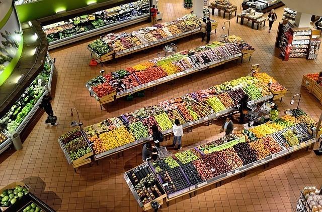 Bild Markt stressfreies Einkaufen
