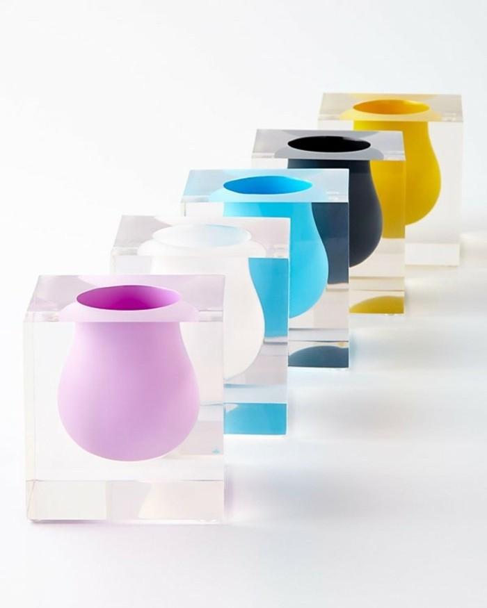 50 deko vasen mit au ergew hnlichem design - Designer dekoartikel ...