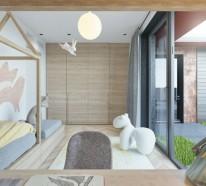 Designer Kinderzimmer Ideen – Kinderzimmer gestalten wie ein Profi