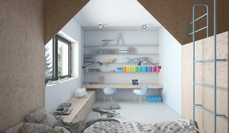 Kinderzimmer Ideen - Kinderzimmer gestalten wie ein Profi