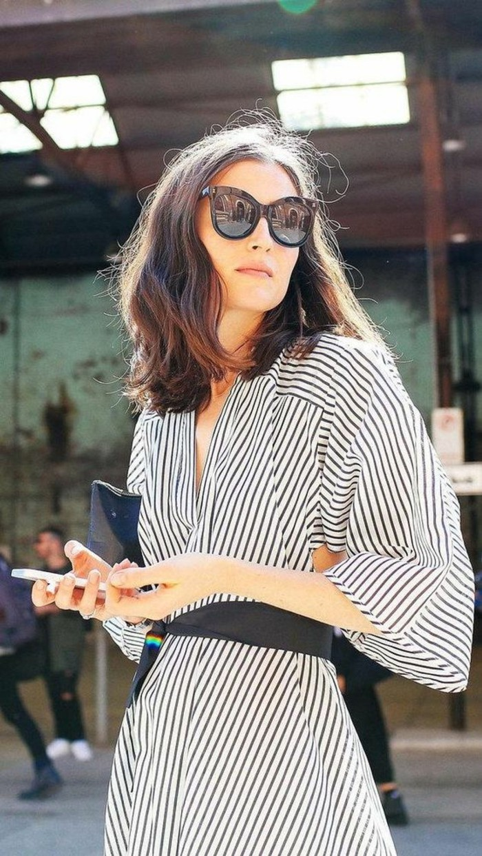 Designer Sonnenbrillen Damen Modetrends Accessoires Straßenmode