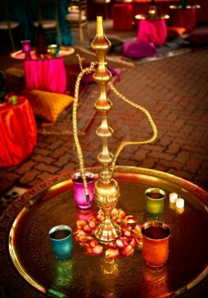Shisha rauchen Ein Hauch Arabien im eigenen Zuhause Shisha