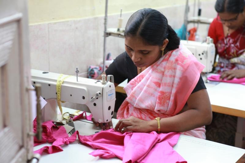 fair trade kleidung was ist der unterschied zwischen fair trade und nachhaltige mode